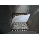 Quanto custa destruição de documentos confidenciais em Ferraz de Vasconcelos