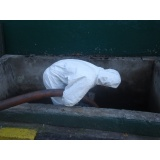 Quanto custa gestão de resíduos líquidos em Mogi das Cruzes