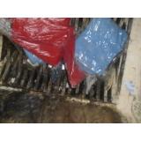 Quanto custa gestão de resíduos em Embu das Artes