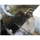 Quanto custa limpeza e manutenção de caixa separadora em Mauá