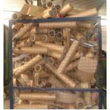 Quanto custa logística reversa de embalagens de papelão em Marília