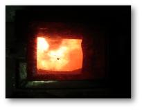 Incineração de Resíduo