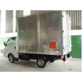 Transportes de resíduos sólidos industriais Caierias