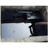 Tratamento de efluentes líquidos industriais preço em Salesópolis