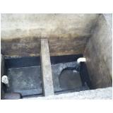Tratamento de efluentes líquidos preço em Cajamar