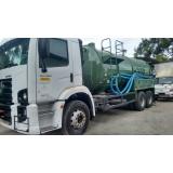 Tratamento de resíduos sólido líquido em Mauá