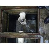 Tratamentos e destinação de resíduos industriais líquidos e sólidos no Arujá