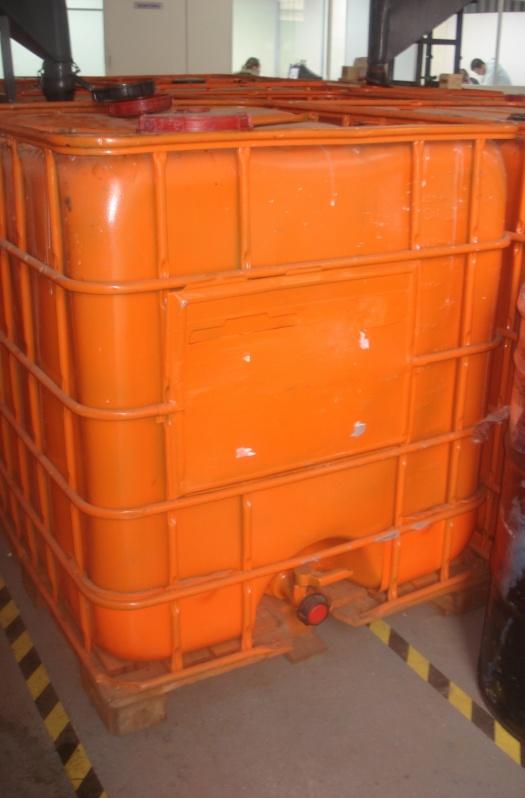 Transportes de Resíduos Químicos em São Bernardo do Campo - Transporte de Resíduos em São Paulo